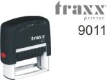 Traxx 9011 bélyegző készítés azonnal Budán