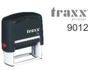 Traxx 9012  bélyegző készítés azonnal Budán